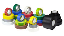 PVC Insulated Tapes