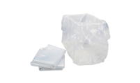Re - sealable bags